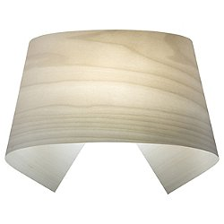 Hi-Collar LED Wall Sconce