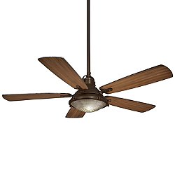 Groton 56 Inch Indoor/Outdoor Ceiling Fan