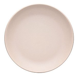 Trama Flat Dinner Plate, Set of 4 by Kartell