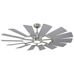 Prairie Ceiling Fan