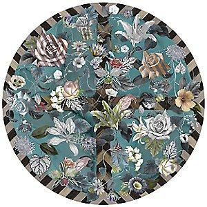 Malmaison Round Rug by Moooi Carpets