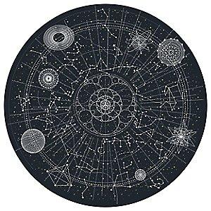 Celestial Carpet by Moooi Carpets