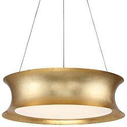 Tango LED Pendant Light