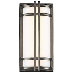 Skyscraper LED Outdoor Wall Light