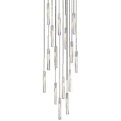 Magic LED Multi-Light Pendant Light
