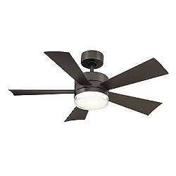 Wynd Smart Ceiling Fan