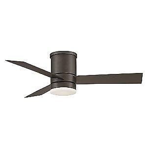 Axis Flush-Mount Smart Fan by Modern Forms