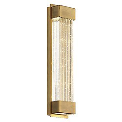 Tower Wall Sconce