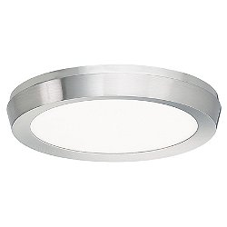 Argo LED Round Flush Mount Ceiling Light