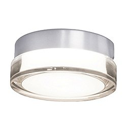 Pi LED Round Flush Mount