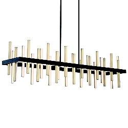 Harmonix LED Linear Suspension Light