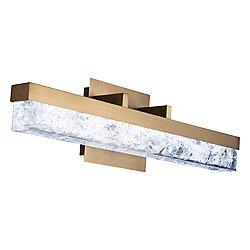 Minx LED Vanity Light
