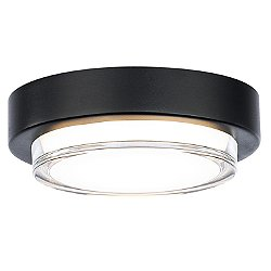 Kind LED Outdoor Flush Mount Ceiling Light