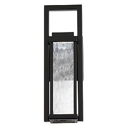 Revere LED Outdoor Wall Sconce