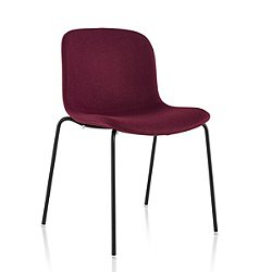 Magis Troy Upholstered Chair, Set of 2