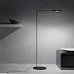 Flo LED Lounge Floor Lamp
