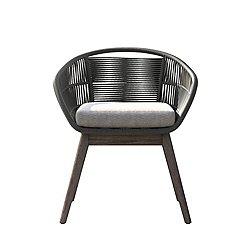 Jesper Outdoor Dining Chair