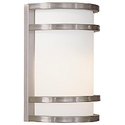 Bay View Small Wall Sconce