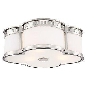 824 Flush Mount Ceiling Light by Minka-Lavery