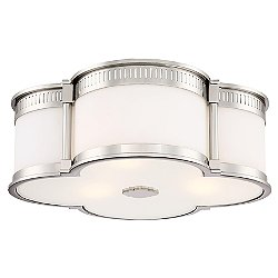 824 Flush Mount Ceiling Light