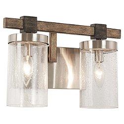 Bridlewood Vanity Light