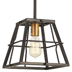 Keeley Calle Mini Pendant Light