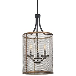 Marsden Commons Drum Shade Pendant Light