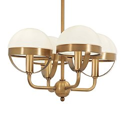 Tannehill Semi-Flush Mount Ceiling Light