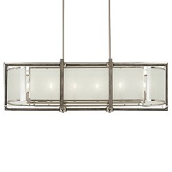 Tyson's Gate Linear Suspension Light