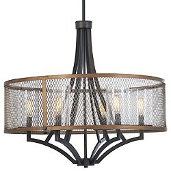 Marsden Commons Chandelier (6 Light) - OPEN BOX RETURN