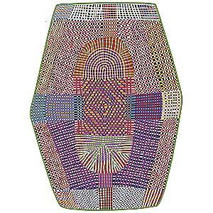 Freaky Rug by Moooi Carpets