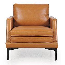 Rica Leather Armchair
