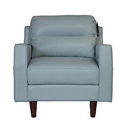 Isabel Leather Chair
