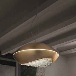 Blink LED Chandelier