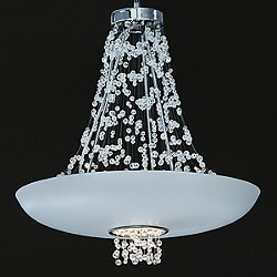 Empire LED Pendant Light