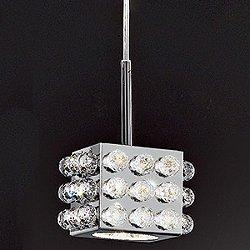 Cubix Pendant Light