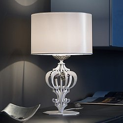 Rosemery Table Lamp