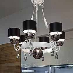 Nuare 6 Pendant Light