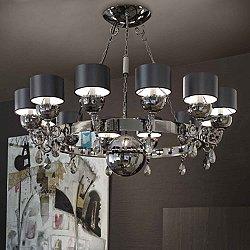 Nuare 12 Pendant Light
