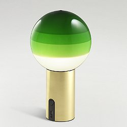 Dipping Light LED Portable Table Lamp