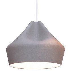 Pleat Box 24 LED Mini Pendant Light