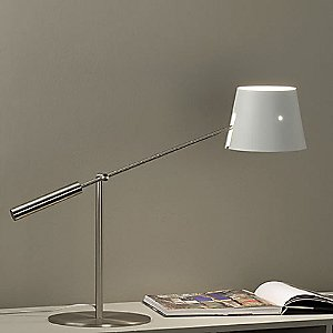 Libra M Table Lamp by Metalarte