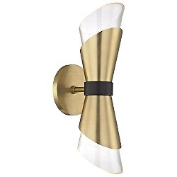 Angie Double Wall Sconce