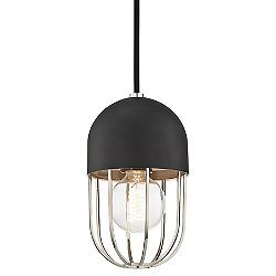 Haley Pendant Light