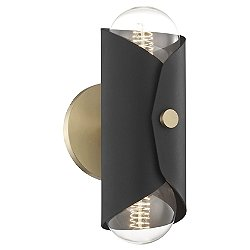 Immo Wall Sconce