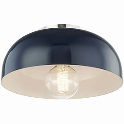 Avery Semi-Flush Mount Ceiling Light