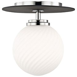 Ellis LED Flush Mount Ceiling Light