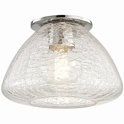 Maya Flush Mount Ceiling Light