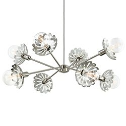 Alyssa Eight Light Chandelier