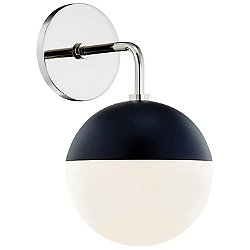 Renee One Light Wall Sconce